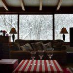 【LINEトラベルjp】燕温泉と美冷泉!新潟妙高山麓の秘境宿「燕ハイランドロッジ」