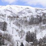 Lotte Arai Resort of No.1 Ski resort in Japan and Asia