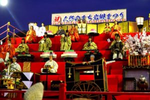 【埼玉】人形のまち岩槻!伝統と現代が融合する旧城下町を探訪