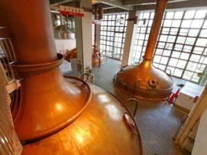 【茨城】工場見学でビールに鳥手羽、川と緑に囲まれた取手で楽しもう