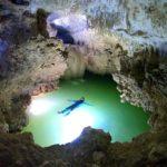 【TABIPPO】スリルと興奮の地底探検アドベンチャー!沖永良部島でケイビング体験