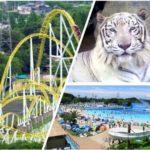 【たびこふれ】<埼玉>東武動物公園で動物園・遊園地・プールをまとめて楽しんじゃおう!