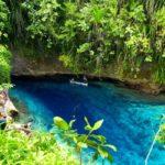 【トラベルjp】フィリピンの秘境!奇跡のような魔法の川「エンチャンテッド・リバー」