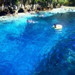 【フィリピン】アジアの秘境!奇跡のオリエンタルブルー「エンチャンテッド・リバー」