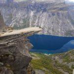 【トラベルjp】高所恐怖症さん閲覧注意!北欧ノルウェーのトロルの舌トレッキングはまさに絶叫クレイジー