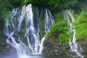 【トラベルjp】日本最後の秘境!飛騨・乗鞍山麓五色ヶ原はもののけの森